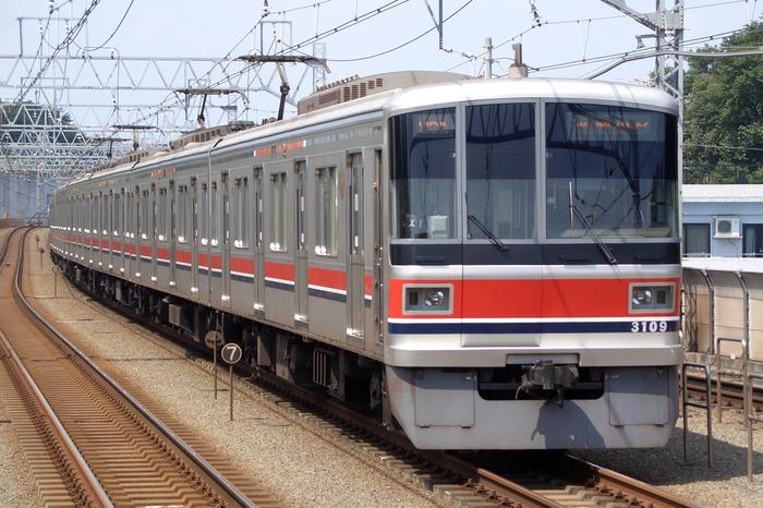Tokyu-3000