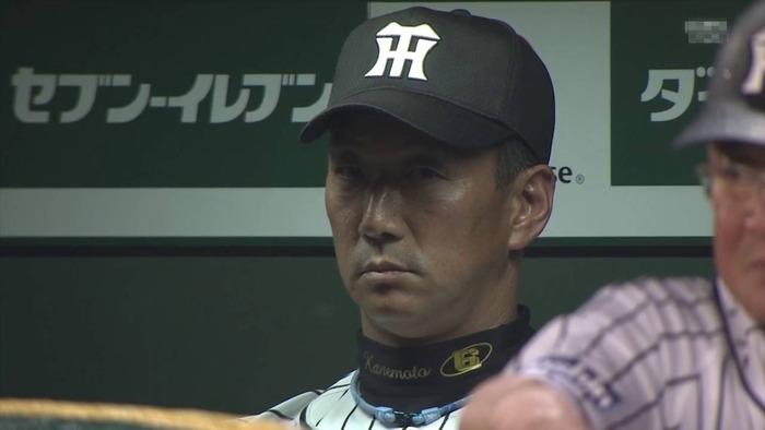 金本「俺が選手に暴力?ありえないよなぁ晋太郎(笑)」 藤浪「(ビクッ は、はいそうですね…」