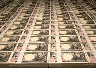 1億円チャージされたSuica1枚か現金7000万円