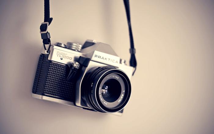 カメラとかいうイケメン趣味wwwwww