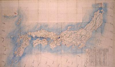 伊能忠敬「日本地図作っといたぞ」