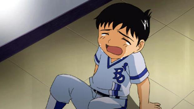 茂野吾郎に憧れて左投げ練習したやつwwwwwwww