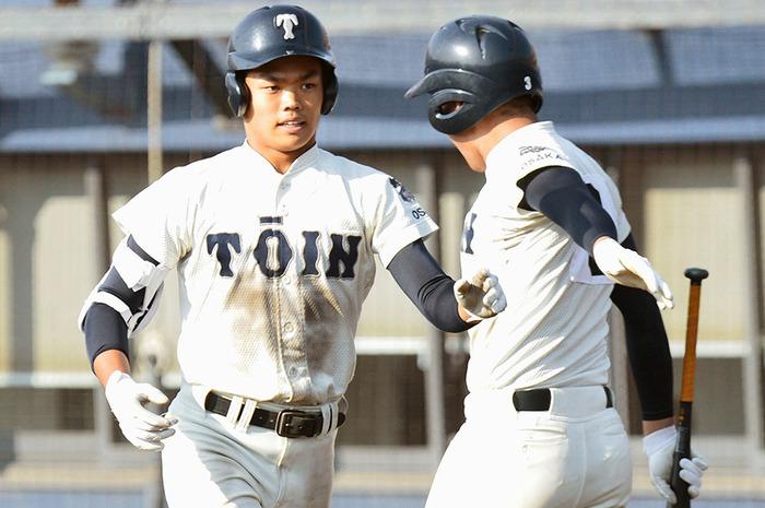 【悲報】大阪桐蔭さん強すぎる。優勝確定だろ...