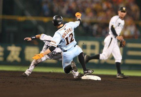 鈴木尚広さん、草野球の助っ人になる権利を5万円(税別)で売り始める