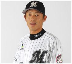 ロッテ岡田、NHKニュースに載ってしまう