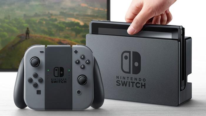 【朗報】Nintendo Switch投手、外野手との二刀流でワイ軍に電撃入団