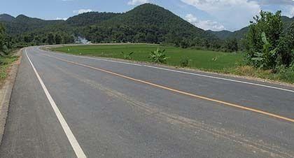 Road-thumb