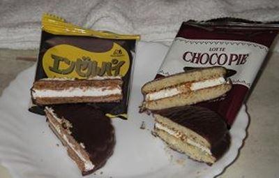 マッマ「チョコパイ買ってきたわよ~」彡(゚)(゚)「!!!」