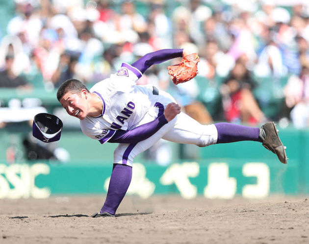 【朗報】金足吉田の投球数、まだそこまで酷くなかった