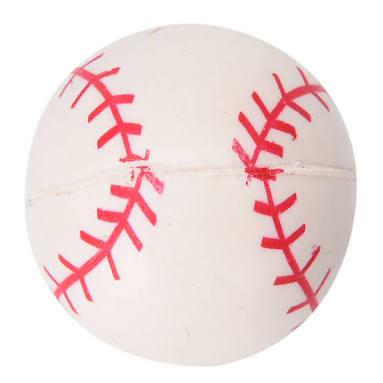 初めて硬式球を使った感想は?