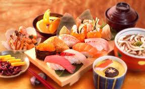 現代のうますぎ三大日本食「寿司」「ラーメン」
