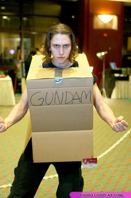 上司「ガンダムが見たい」彡(゚)(゚)「おかのした」