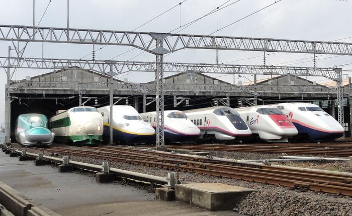 新幹線が通らない県で打線