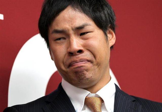 高木京元投手の処分解除=22日から復帰可