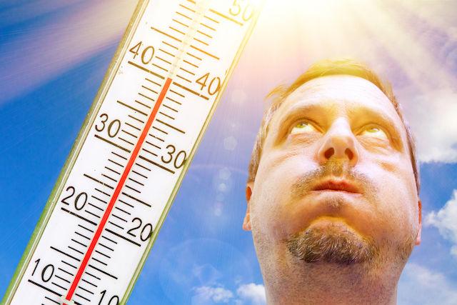ワイ「こんなに暑いなら冬の方が全然マシや…」