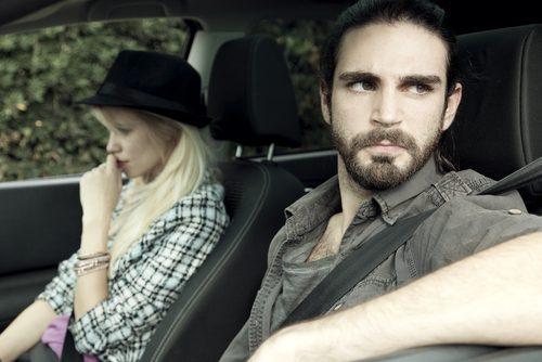 運転中に色々文句言うヤツなんなの?