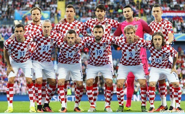 クロアチアに足りなかったもの