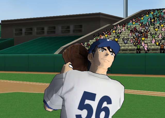 頭のおかしい野球ゲームで打線組んだwwwwwwwwwwww
