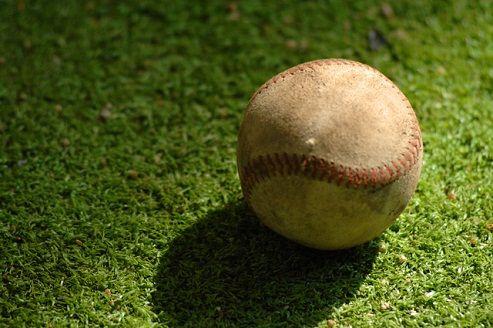 野球でノールックパスってありえるか?