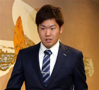 【阪神】西、4年10億