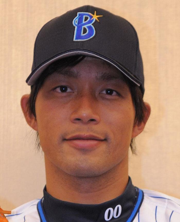 藤井秀悟 3.77 83勝81敗 最多勝(01)