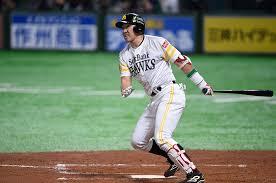 現役選手日本一経験回数 第1位:内川聖一(5回) ← これ