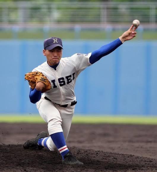 日ハムを断った元履正社のJR東日本山口投手、史上初のドラフト拒否からプロに行けなかった選手となる