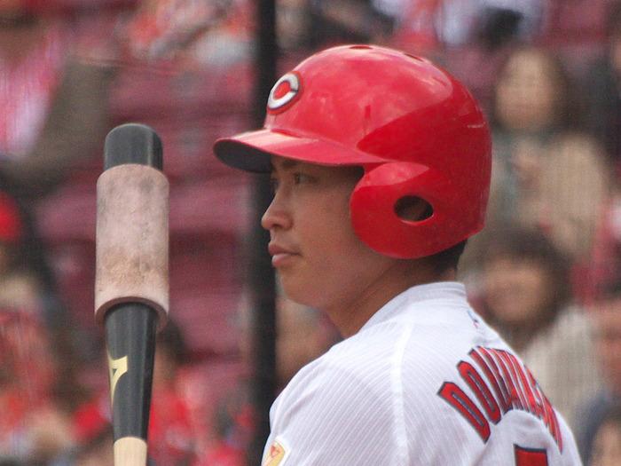 【急募】堂林翔太28さんが今年残すべき成績