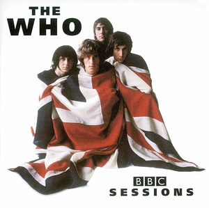 The Who BBC Sessions