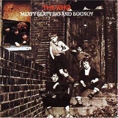 """""""Meaty Beaty Big & Bouncy"""""""