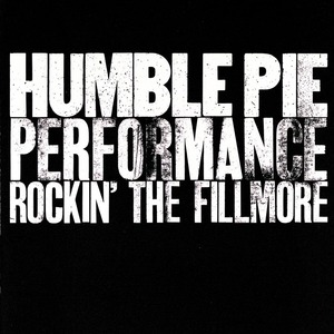 Performance Rockin' the Fillmore