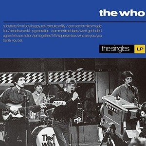 The Who Singles