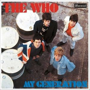 My Generation Super Deluxe box set