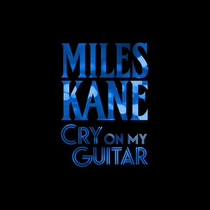 Cry On My Guitar