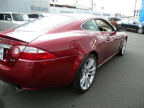 JaguarXK