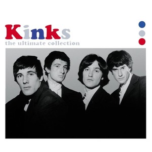 Kinks The Ultimate Collection