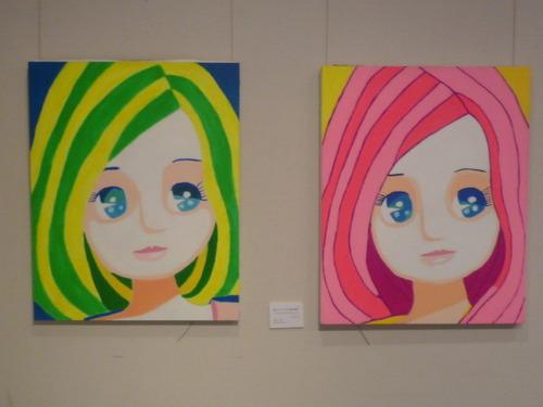 富山国際現代美術展