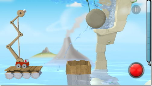 Sprinkle Islands スプリンクル アイランド