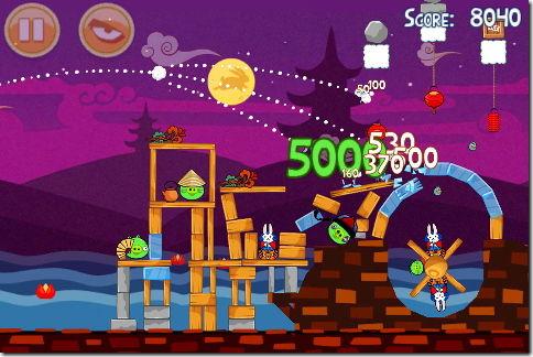 Angry Birds シリーズ