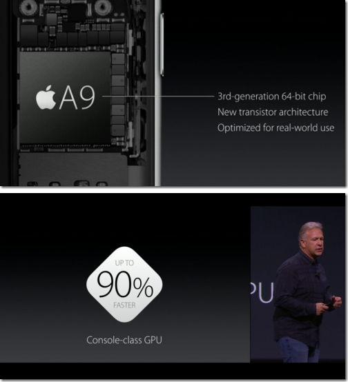 A9 CPU