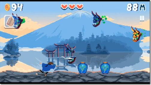 Samurai Blitz