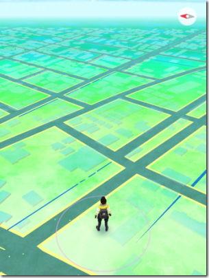 Pokemon GO ポケモンGO 田舎