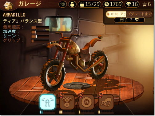 Trials Go Trials Frontier