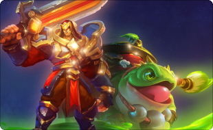 Dark Quest Champions