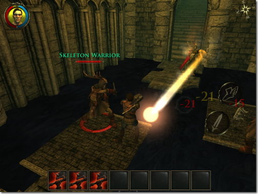 Aralon: Forge and Flame Aralon2