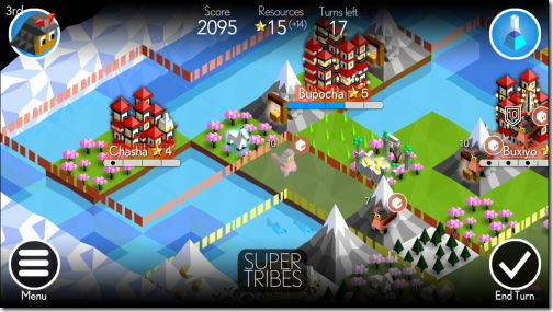 Super Tribes4