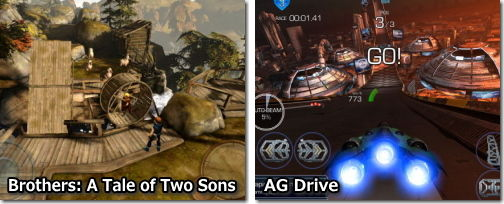 Brothers a tale of two sons ag drive