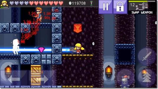 キャリーの洞窟 3 Cally no doukutsu 3 的にの洞窟