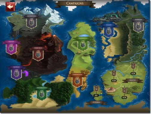 Dominion ドミニオン
