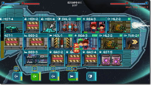 Pixel Starships7